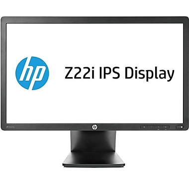 HP® Z Display Z22i 21 1/2in. Full HD Widescreen LED LCD Monitor