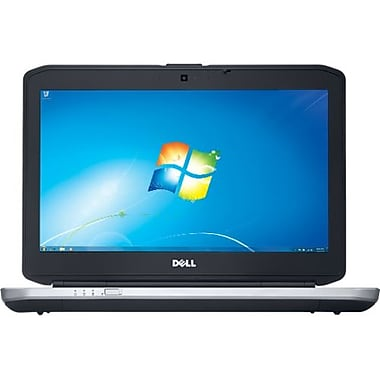 Dell™Latitude™ 14in. LED Notebook, Intel® i5-3340M Dual-Core 2.7GHz