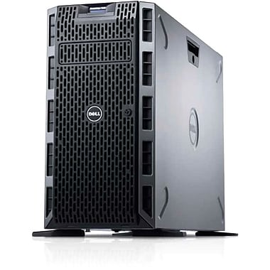 Dell™ PowerEdge™ T620 8GB RAM 600GB Drive Xeon Hexa-Core E5-2620 Tower Server