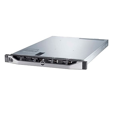 Dell™ PowerEdge™ R420 8GB RAM 1 TB Drive Xeon Quad-Core E5-2407 Rack Server