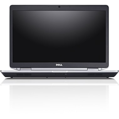 Dell™ Latitude™ Intel Core i5-3230M Dual-Core 2.6GHz 4GB 320GB 14in. LED Notebook