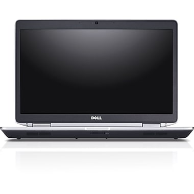 Dell™Latitude™ 14in. LED Notebook, Intel® i3-3340M Dual-Core 2.7GHz 500GB HDD
