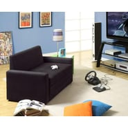 DHP Double Seater / Sleeper - Black