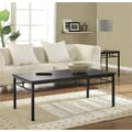 Altra Furniture Wexford Coffee Table, ESPRESSO