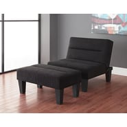 DHP Kebo Chair - Black
