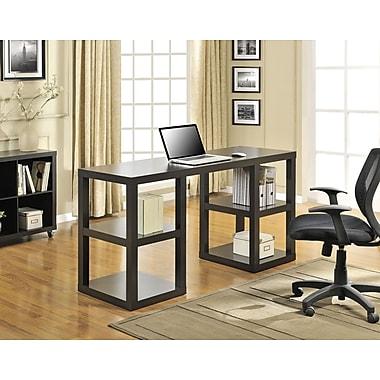 Parsons Deluxe Desk, Espresso