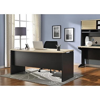Altra Furniture Benjamin Executive Desk, OTHER