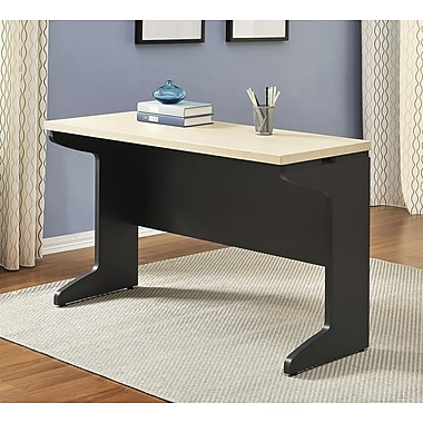 Altra Pursuit Bridge Table, Natural/Gray