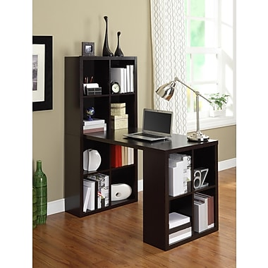 Altra London Hobby Desk, Espresso
