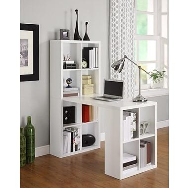 Altra London Hobby Desk, White