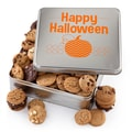 Mrs. Fields® 60 Nibbler® Halloween Tin