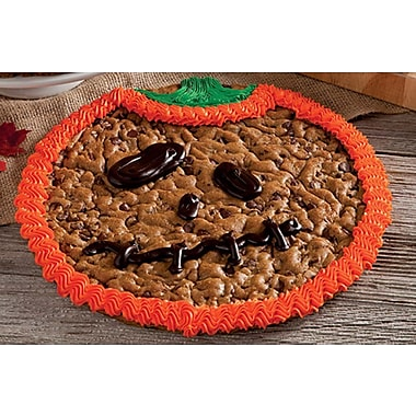 Mrs. Fields® Jack O' Lantern Big Cookie Cake
