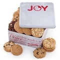 Mrs. Fields® 24 Cookie Joy Tin