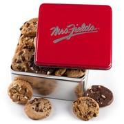 Mrs. Fields® 24 Cookies Classic Tin