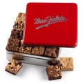 Mrs. Fields® 12 Brownies Classic Tin