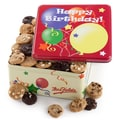 Mrs. Fields® 112 Nibblers® Birthday Tin