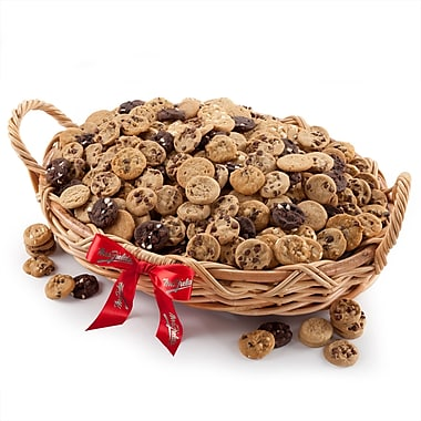 Mrs. Fields® 216 Nibblers® Basket
