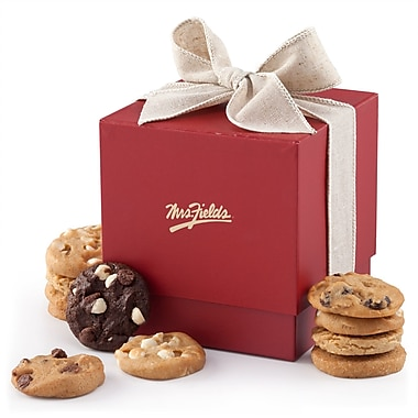 Mrs. Fields® Mini Ribbon Box
