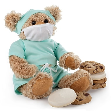 Mrs. Fields® Scrubs Bear