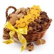 Mrs. Fields® Get Well Sunshine Basket