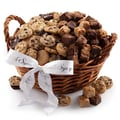 Mrs. Fields® 72 Nibblers® and 36 Brownie Bites Sympathy Basket
