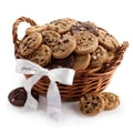 Mrs. Fields® 24 Cookies Sympathy Basket