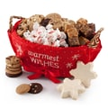 Mrs. Fields® Warmest Wishes Small Combo Basket