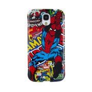 Anymode Marvel Comics Hard Case For Samsung Galaxy S4, Spiderman