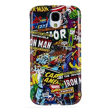 Anymode Marvel Comics Hard Cases For Samsung Galaxy S4