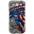Anymode Marvel Comics Hard Cases For iPhone 4S