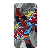 Anymode Marvel Comics Hard Case For iPhone 4S, Spiderman