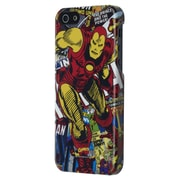 Anymode Marvel Comics Hard Case For iPhone 5, Iron Man