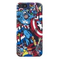 Anymode Marvel Comics Hard Case For iPhone 5, Captain America