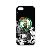 Tribeca Gear Black Hard Shell Case For iPhone 5, Boston Celtics