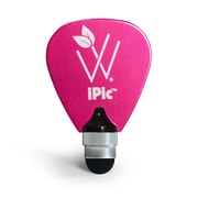 Woodees® iPic™ Multi Purpose Pick Stylus, Pink