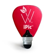 Woodees® iPic™ Multi Purpose Pick Stylus, Red