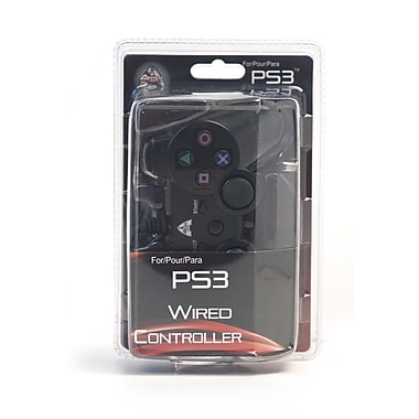 Arsenal Gaming PS3 Wired Controllers