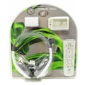 Arsenal Gaming XBox 360 4-in-1 Starter Kit, White