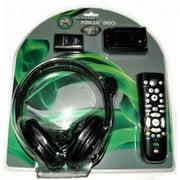 Arsenal Gaming XBox 360 4-in-1 Starter Kit, Black