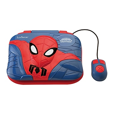 Lexibook® Spiderman Educational Laptop