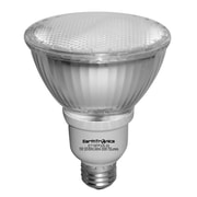 Earthbulb® 15 W 3500K PAR30 CFL Light Bulb, Bright White