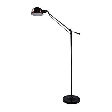 Verilux® 26 W Brookfield Natural Spectrum Floor Lamp, Bronze