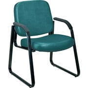 OFM 403-VAM-602 Guest and Reception Chair, Teal
