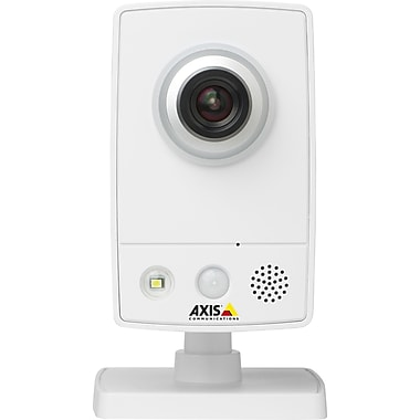 Axis® Communication M1033-W SVGA Network Camera