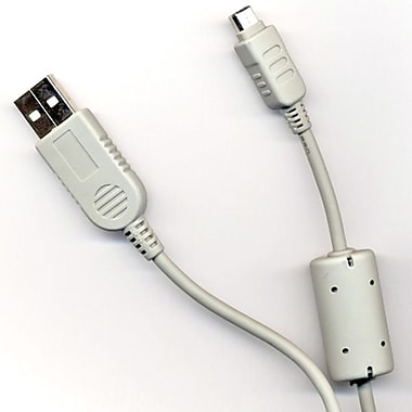 Olympus USB Cable For Select Olympus Digital Cameras