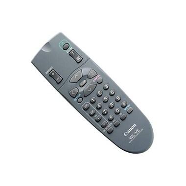 Canon® 7245A001 WL-V5 Wireless Remote Control For VC-C4/VC-C4R/VC-C50I Cameras