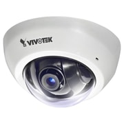 VIVOTEK FD8136F6W 6 mm Ultra-mini Fixed Dome Network Camera