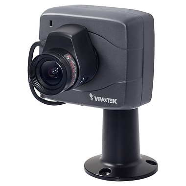 VIVOTEK IP8152 Vari-focal Compact Supreme Night Visibility Mini-Box Network Camera