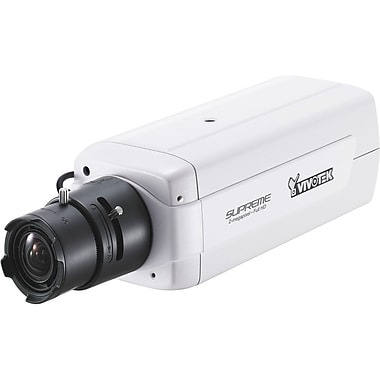VIVOTEK IP8162 Full HD Focus Assist WDR Enhanced Fixed Network Camera