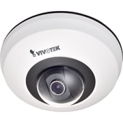 VIVOTEK PD8136 Indoor Pan/Tilt Dome Network Camera